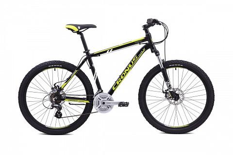 Велосипед Cronus COUPE 3.0 2015