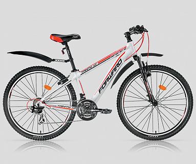 Велосипед Forward Trinity 1.0 2014