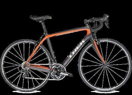 Велосипед Trek Domane 4.5 2014