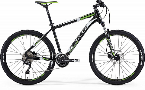 Велосипед Merida Matts 6.500 2015