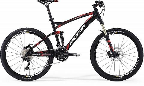 Велосипед Merida One-Twenty 1000 2014