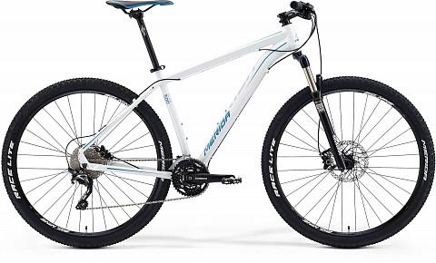 Велосипед Merida Big.Nine 500 2015