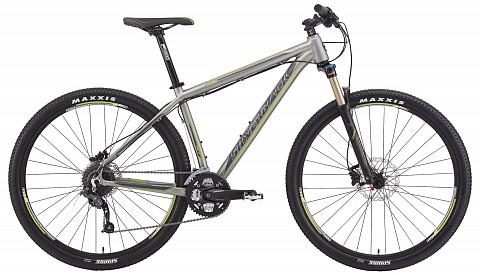 "Велосипед Silverback Sola 3 29"" 2014"