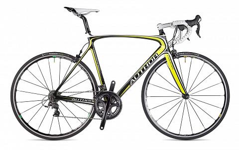 Велосипед Author Charisma 66 2014
