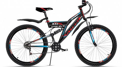 Велосипед Stark Jumper 2016