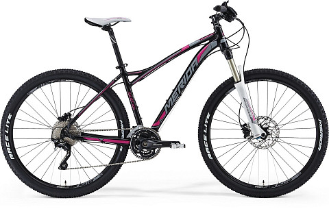 Велосипед Merida Juliet 900-B 2014