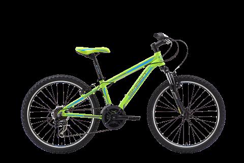 Велосипед SMART KID 24 2016