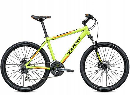 Велосипед Trek 3500 Disc 2015
