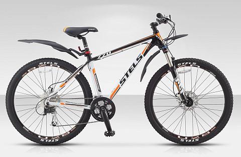 "Велосипед Stels Navigator 770 Disc 27.5"" 2014"