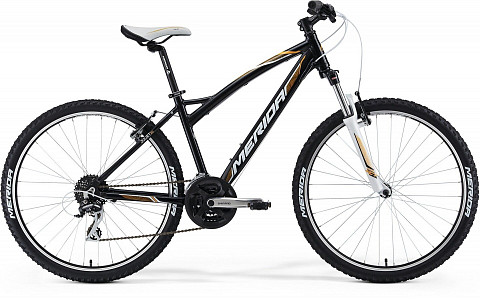 Велосипед Merida Juliet 20-V 2014