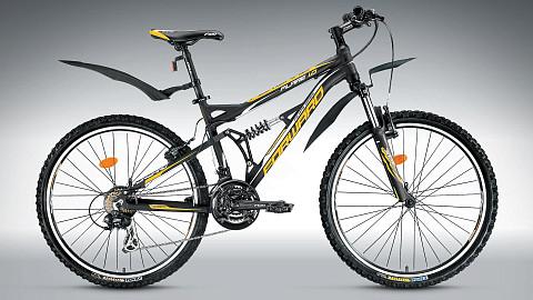 Велосипед Forward Flare 1.0 2015