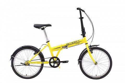 Велосипед SMART BIKES Simple 2015