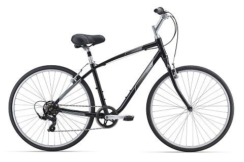 Велосипед Giant Cypress 2016