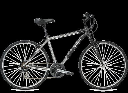 Велосипед Trek Verve 1 2015