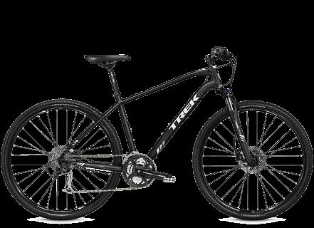 Велосипед Trek 8.4 DS 2015
