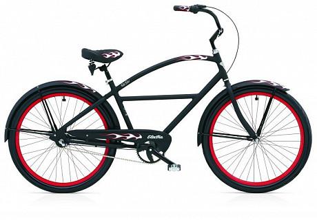 Велосипед Electra Cruiser Ratrod 3i