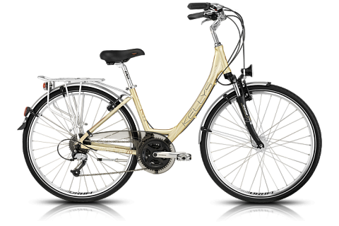 Велосипед KELLYS AVENUE 70 2016