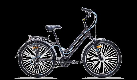 Велосипед Аист Cruiser 2.0 W 2016