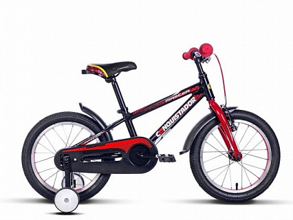 Велосипед Conquistador MASTER 16 2016