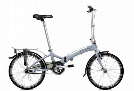 Велосипед Dahon Roo D3/D7