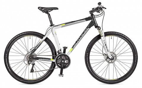 Велосипед Author Codex 2014