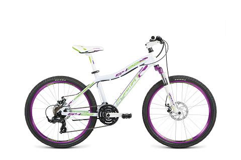 Велосипед FORMAT 6422 girl 2016
