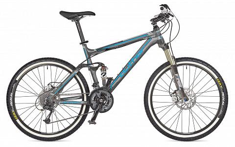 Велосипед Author A-Ray 1.0 2014