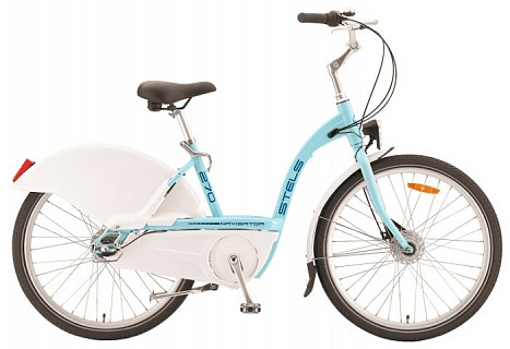 Велосипед Stels Navigator 270 2016