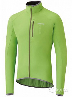 Куртка SHIMANO Windbreak Stretchable