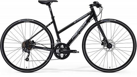 Велосипед Merida S-Presso 300 Lady 2014