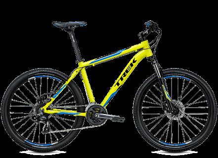 Велосипед Trek 3700 Disc 2015