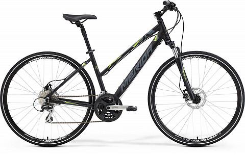 Велосипед Merida Crossway 20-D Lady 2015