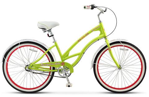 Велосипед Stels Navigator 150 3-sp Lady 2016
