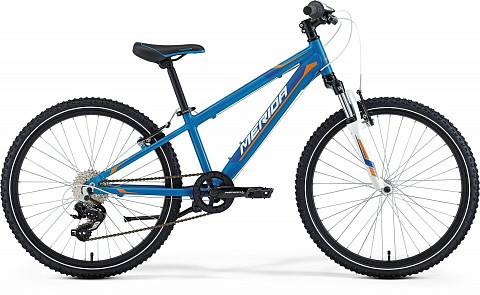 Велосипед Merida Matts J24 Boy 2015