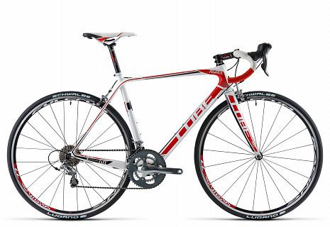 Велосипед Cube AGREE GTC 2014