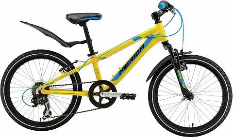 Велосипед MERIDA Matts J20 2015