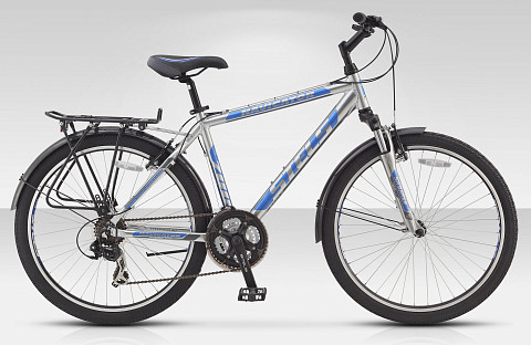 Велосипед Stels Navigator 700 2015