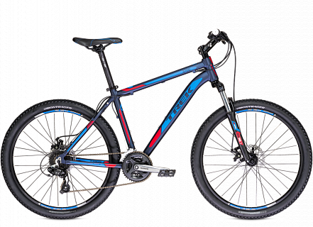 Велосипед Trek 3700 Disc 2014