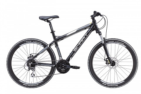 Велосипед SMART BIKES MACHINE 200 2015