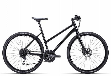 Велосипед Cube Hyde Lady 2015