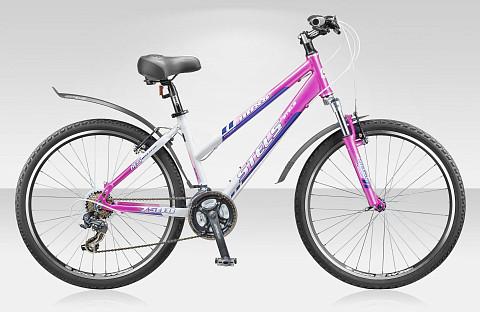 Велосипед Stels Miss 7500 2015