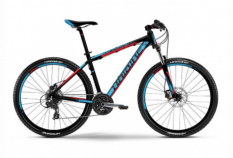 Велосипед HAIBIKE Big Curve 9.20 2015