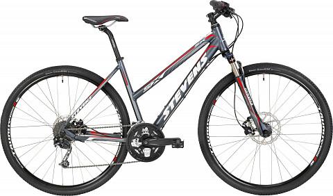 Велосипед Stevens 5x SX Lady 2014