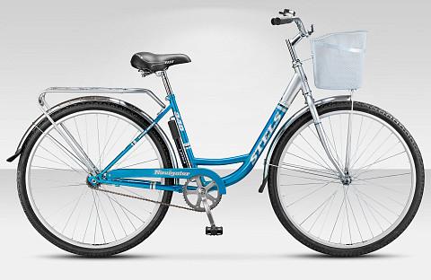 Велосипед Stels Navigator 340 Lady 2014