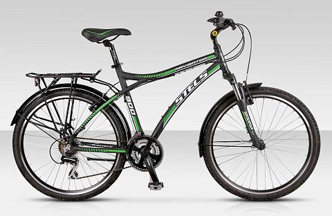 Велосипед Stels Navigator 800 2015