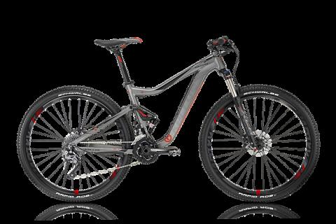 Велосипед KELLYS REYON 10 2016