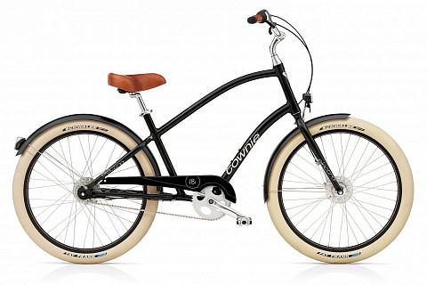 Велосипед Electra Townie Balloon 8i EQ Men's 2016