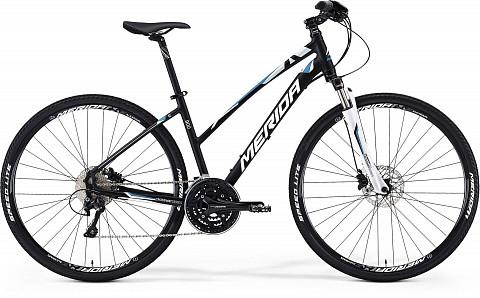 Велосипед Merida Crossway 900 Lady 2014