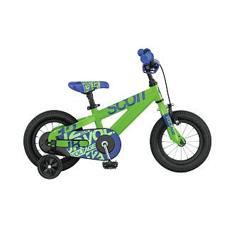 Велосипед SCOTT Voltage JR 12 2015