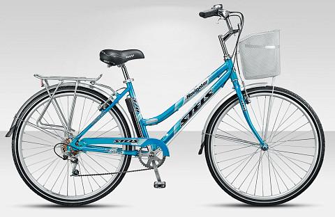 Велосипед Stels Navigator 370 Lady 2014